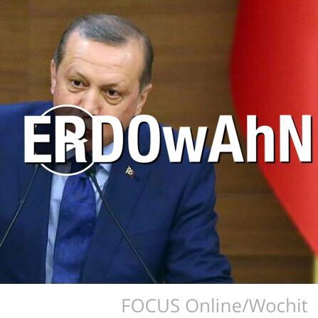 Erdowahn