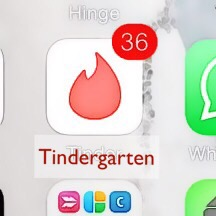 Tindergarten
