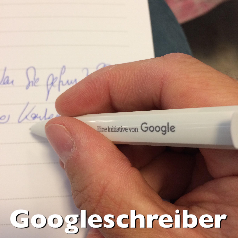 Googleschreiber