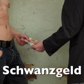 Schwanzgeld