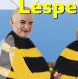 Lespe