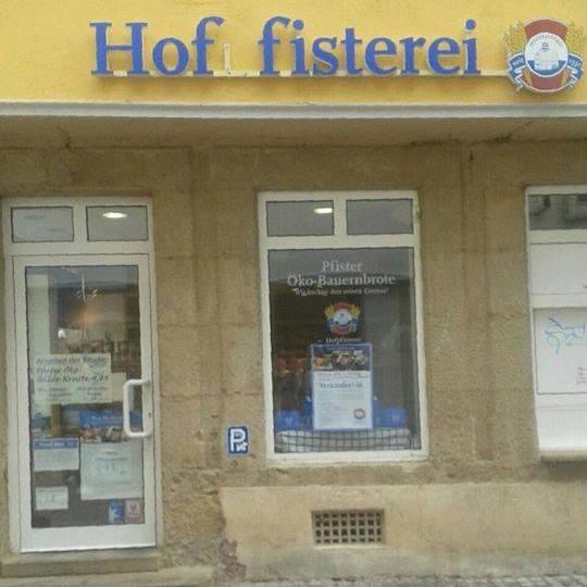 Hoffisterei