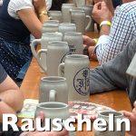 Rauscheln