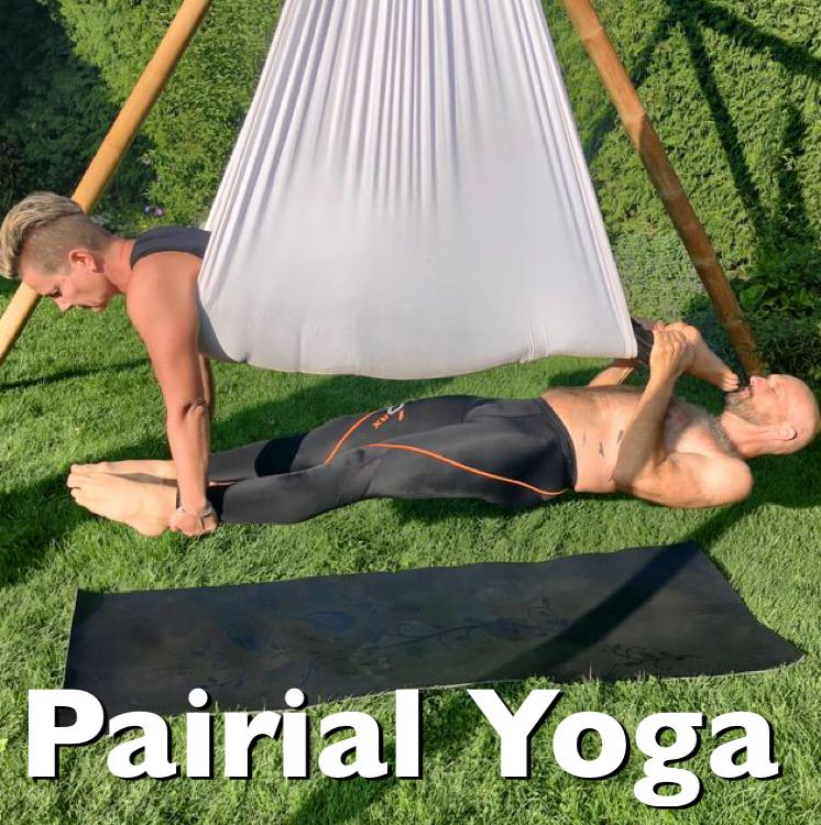 Pairial Yoga