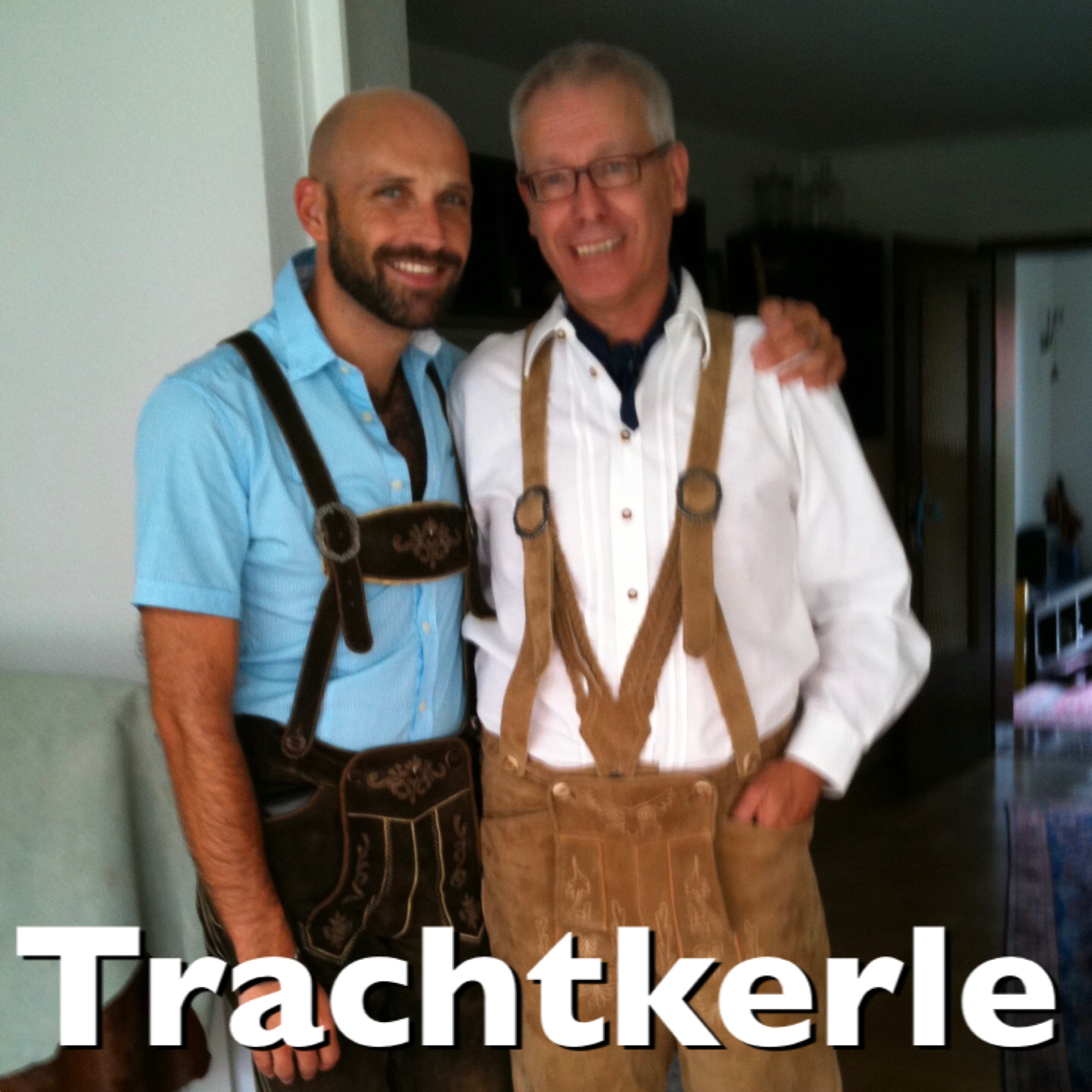 Trachtkerle