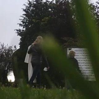 Kunstanschlag Zeitraffer Video, 1 Woche in 27 sek  @isenwerk #kunstanschlag_isen #kunstanschlagreloaded  #itsovernow